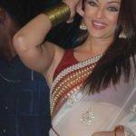 Aishwarya Rai wardrobe malfunction