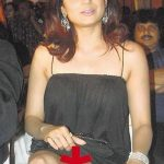 Shamita Shetty's wardrobe malfunction
