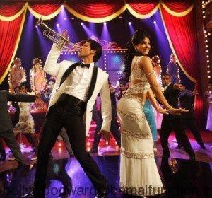 Shahid Kapoor and Priyanka Chopra love story