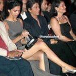 Deepika Padukone hot thighs Wardrobe malfunction