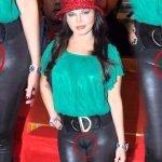 Rakhi Sawant Wardrobe Malfunction: Reveals in Pantyless outfit