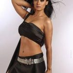 Shweta Tiwari Bikini Top Hot Navel and Armpit Show