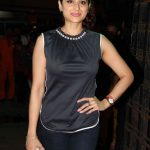Shocking : Shamita Shetty In A Seen Through Transparent Dress