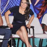 Hansika suffers Oops moment