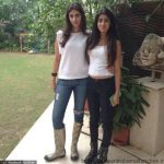 Amitabh Bachchan's granddaughter Navya Naveli Hot Pics