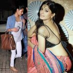 Athiya Shetty Wardrobe Malfunction