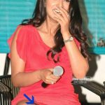 Shriya Saran Wardrobe Malfunction
