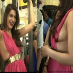Ankita Shorey Suffered Wardrobe Malfunction Again