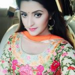 Hot Pics of Beautiful Bangladeshi Actress Pori Moni