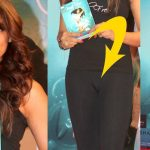 Bipasha Basu Embarrassing Wardrobe Malfunction