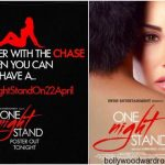 One Night Stand Official Trailer | Sunny Leone, Tanuj Virwani