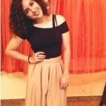 Sanya Malhotra HD Pics and Wallpapers