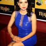 Kangana Ranaut in Seen Through Dress