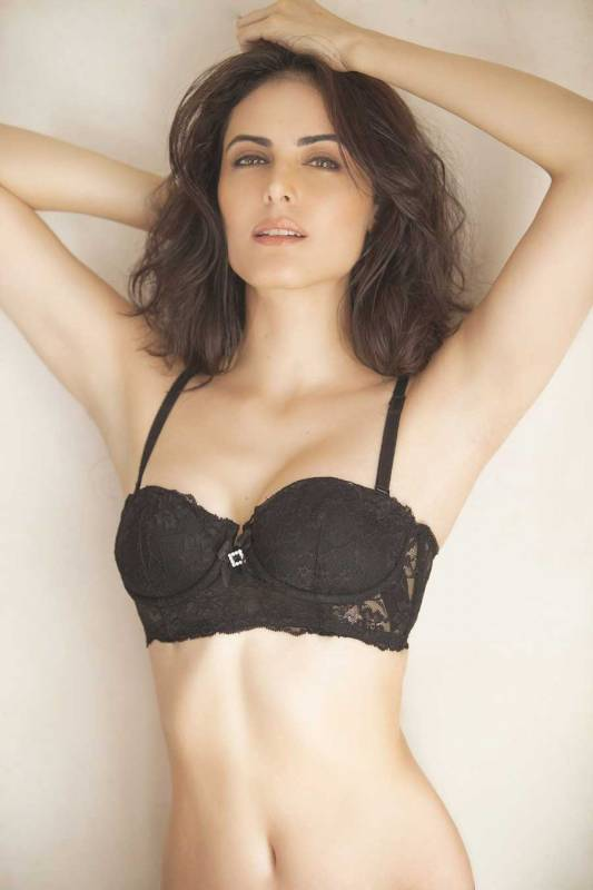 Mandana Karimi Bikini