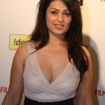 Anjana Sukhani Oops Moments