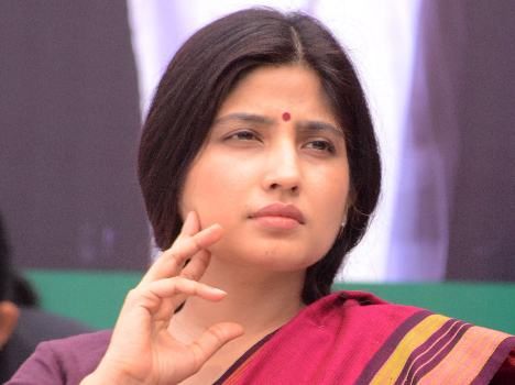 Dimple Yadav Hottest Female Politicians in India