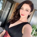 Bhabiji Ghar Par Hai actress Saumya Tandon in Cannes Film Festival