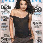 Trisha Krishnan Oops Moments