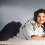 Divya Bharti HD Wallpapers and Beautiful Pics