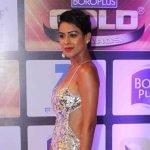 Jamai Raja actress Nia Sharma flaunts her body in sexy dress at Zee Gold Awards