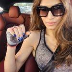 Pakistani beauty queen Shanzay Hayat is viral on internet