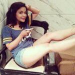Chak De India Komal Chautala Chitrashi Rawat Hot Pictures