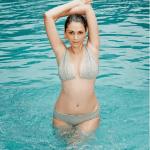 Aditi Rao Hydari Bikini Pics | Oops Moments | HD Pictures
