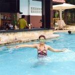 Neha Marda Bikini Holiday Pictures