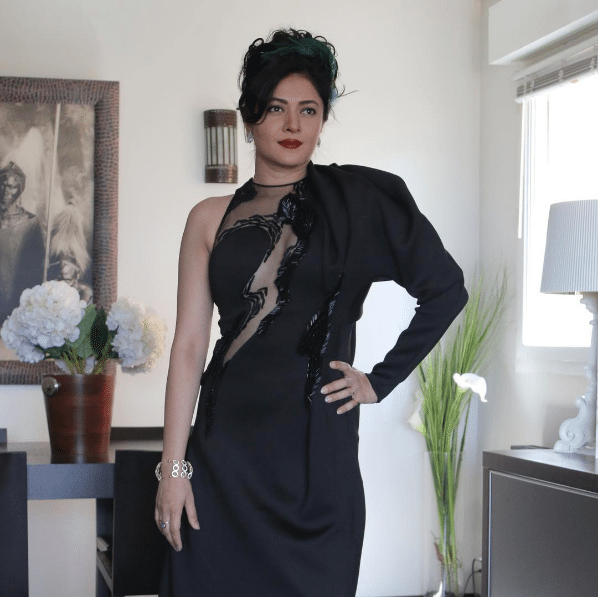 Sonal Sehgal Cannes