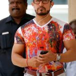 Aamir Khan new look for his new movie