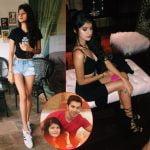 Bold Pictures of Varun Dhawan's Niece Anjini Dhawan Getting Viral on Social Media