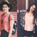 Some cool facts and Cute Pictures of Sanya Malhotra