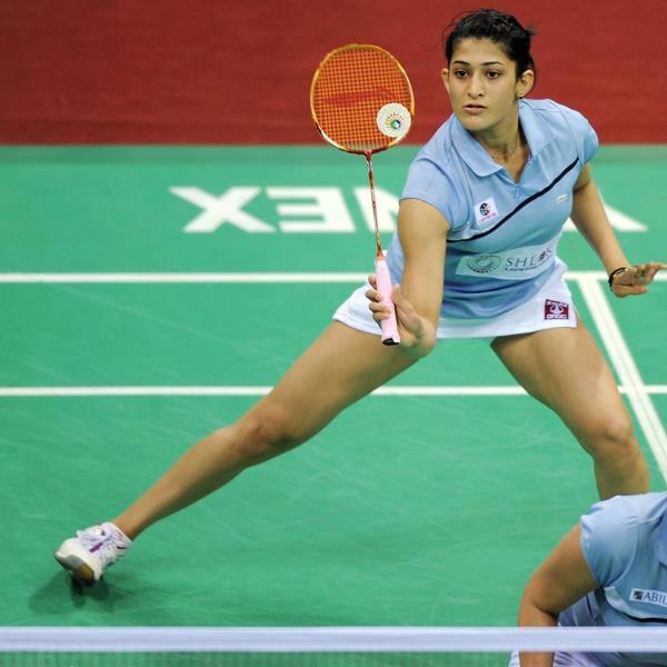 Consider, Naked female badminton player authoritative
