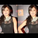 Drashti Dhami Suffered a major Wardrobe Malfunction