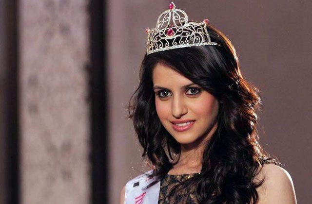 Femina Miss India 2014 Winners