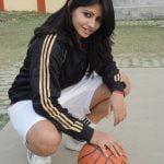 Akanksha Singh (Basketball Player) Biography, Wiki, Age, Height