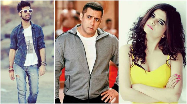 Bigg Boss 10: Final list of contestants