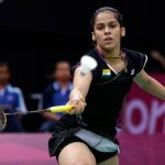 Saina Nehwal (Badminton Player)