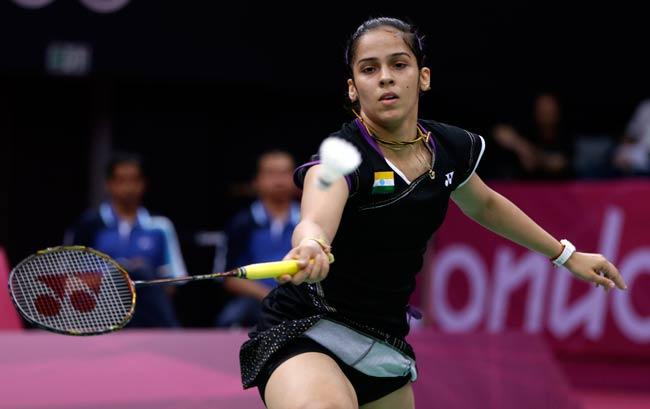 Saina Nehwal (Badminton Player)
