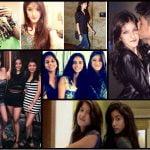 Cute Pictures Of Sanjay Kapoor's Daughter, Shanaya Kapoor