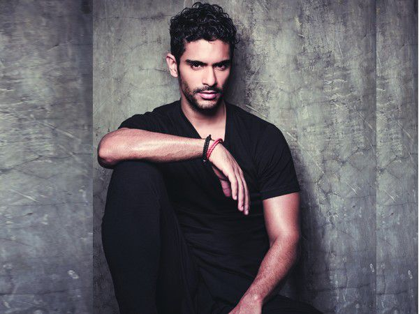 Angad Bedi Biography, Wiki, Age, Height, Weight, Affairs & More