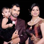 Cricketer Mohammed Shami faces Criticism For his Wife's Dress