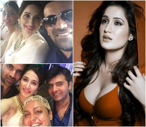 'Chak De' Girl Sagarika Ghatge dating Zaheer Khan
