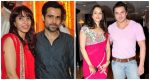 Wives of Bollywood Actors