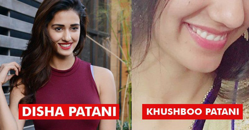 Khushboo Patani is as gorgeous as her sister Disha Patani