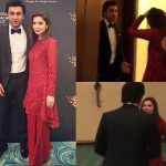 Video of Mahira Khan pleading to Ranbir Kapoor gone viral