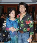 Shekhar Suman's wife Alka Kapoor