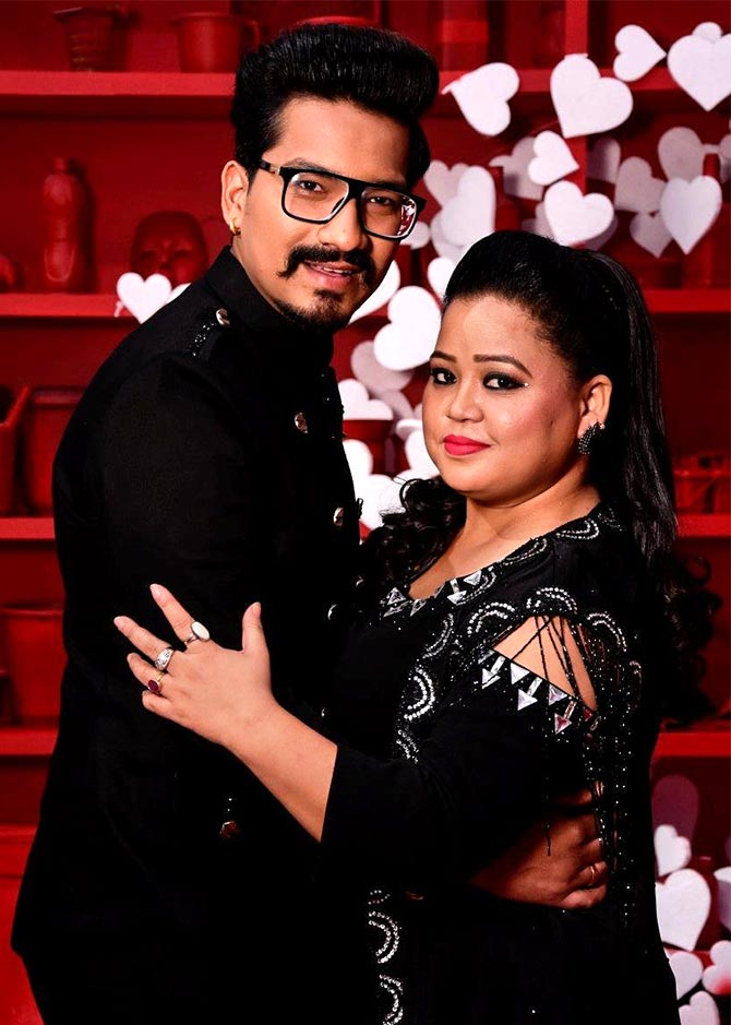 Bharti Singh Biography, Biodata, Wiki, Age, Height, Weight, Affairs & More