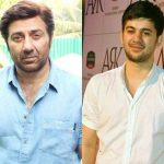 Sunny Deol found leading lady for his son's debut movie