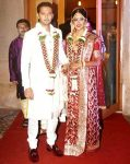 Ishita-Dutta-with-her-husband-Vatsal-Sheth-1